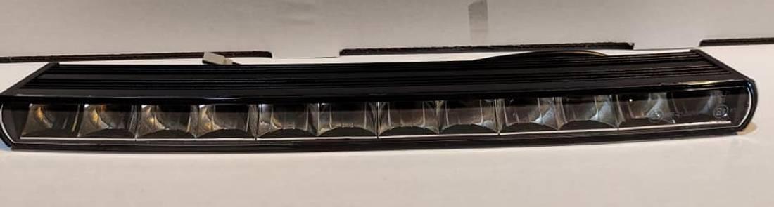 Delling E45 Buet 54 cm LED Bar Black Edition