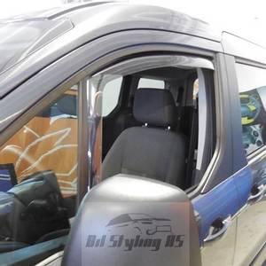 Bilde av Ford Transit Connect 2014-> Vindavvisere 2 stk. inchannel